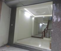 Nhà riêng cuối đường Bà Triệu, gần chợ Hà Đông, 2.05 tỷ, 38m2*4 tầng, Full nội thất, LH 0908130424