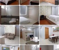 Chính chủ cho thuê căn hộ 83m2 Him Lam Chợ Lớn, giá 17tr/tháng