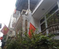 Bán nhà ngõ ô tô, phố Nguyễn An Ninh. DT 58m2 x 2 tầng. Giá 3,6 tỷ