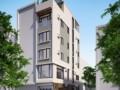 Bán gấp tòa khách sạn 7.5 tầng, đường Trần Duy Hưng