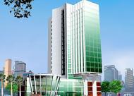 Chính chủ bán tòa khách sạn mới 100% mặt vườn Hoa Dịch Vọng Hậu, giá: 110 tỷ