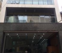 Cho thuê nhà, mặt bằng kinh doanh phố Đặng Dung, Quận Ba Đình, mặt tiền 10m, LH: 0946628181