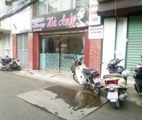 Cần cho thuê cửa hàng mặt phố, số 29 Hạ Hồi, Hoàn Kiếm Hà Nội.