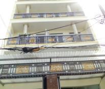Cho thuê phòng trọ cao cấp tiện nghi đường Lê Trọng Tấn