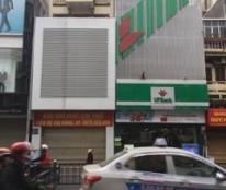 Bán gấp nhà mặt phố Nguyễn Thái Học 4 tầng 75m2 cho thuê gần 60 t/1thg