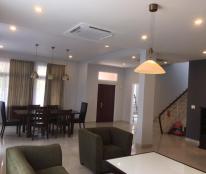 Cho thuê biệt thự Mỹ Thái 1, nhà thoáng mát, giá tốt chỉ 22tr/tháng. Tel 0918360012