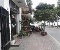 Mặt phố Nguyễn Đình Thi, DT 400m2, 4 tầng, MT 25m, giá 130 tỷ, khách sạn sang trọng