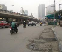 Nhà mặt phố Nguyễn Trãi ngay cầu vượt Ngã Tư Sở 52m2 x 2 tầng, 12,5 tỷ