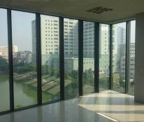 Cho thuê văn phòng tiện ích đẹp nhất phố Chùa Láng, 100m2, 21tr/th