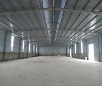 Kho xưởng chính chủ cho thuê 350m2 tại Đông Anh, Hà Nội