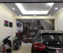 Bán nhà Nguyễn Khang, 75m2, mặt tiền 4.6m, 12.3 tỷ. LH 0983718785