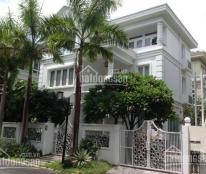 Cho thuê biệt thự Mỹ Kim, Phú Mỹ Hưng, quận 7 giá 43 tr/tháng đầy đủ nội thất, LH 0919552578
