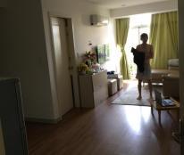Bán căn hộ Conic Skyway block G, nhận nhà ở ngay 54m2, 1PN, 1WC, full NT sàn gỗ, giá chỉ 1.1 tỷ/căn