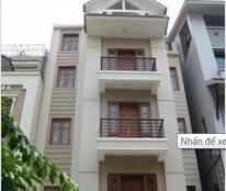 Tôi cần bán nhà 80m2, 3 tầng, giá 8,5 tỷ ngõ phân lô 106 Hoàng Quốc Việt