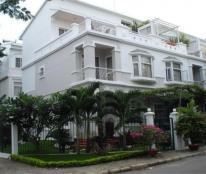 Bán biệt thự khu đô thị Việt Hưng, Vườn Cọ Palm S 223m2 x 3.5t, Đông nam. Giá 55 triệu/m2