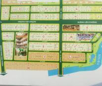 Bán đất nền dự án sở văn hóa Đường Liên Phường, Quận 9 số đỏ chính chủ