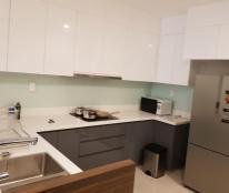 Cho thuê căn hộ Gold View 1 phòng ngủ, View Bitexco,  16 triệu/tháng. LH: 0905851609