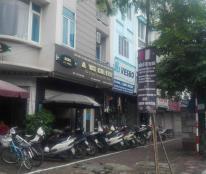 Nhà mặt đường phố Trần Duy Hưng, Cầu Giấy 132m x 5t Giá 45 tỷ
