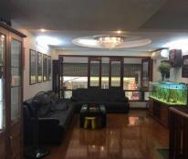 Phân lô ĐH Công Đoàn, Tây Sơn 55m2, 4 tầng, giá 6.7 tỷ