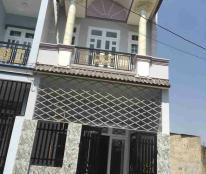 Bán nhà 1 trệt 1 lầu liền kề, giá rẻ, gần trường học, Quốc Lộ 1K và chợ Đông Hòa, Dĩ An, Bình Dương