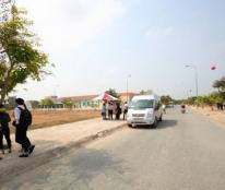 Bán 2 lô đất mặt tiền đường tỉnh lộ 822 ngay Thị Trấn Hiệp Hòa –Đức Hòa