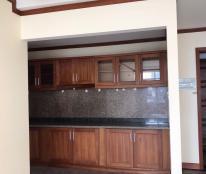 Cho thuê căn hộ Hoàng Anh Gold House, 2 phòng ngủ, nhà trống, 8 tr/th, LH: 0905851609