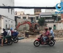 Cần bán 12 căn nhà mặt tiền lớn kinh doanh Lê Quang Định, Q. Bình Thạnh, 9,7 tỷ