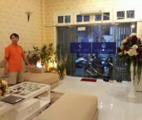 Nhà mặt đường phố Nguyễn trường Tộ, quận Ba Đình 50m x 5t, Giá 18.5 tỷ