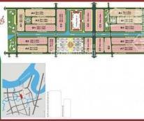 Cần bán đất nền KDC Phú Xuân Vạn Phát Hưng, 132m2, dãy A7, đường 12m, giá 20 triệu/m2. 0937 552 565