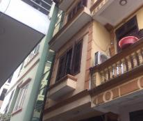 Bán nhà phố Bùi Xương Trạch 52m2, 5 tầng đẹp ở ngay 2.4tỷ