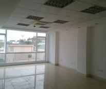 Cho thuê văn phòng chuyên nghiệp tại 130 Quán Thánh- Ba Đình- Hà Nội dt 45m2 giá 11,5tr