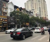 Mặt phố Trung Hòa, 160m2, 6 tầng, MT 6m, giá 41 tỷ, thang máy, kinh doanh, nhà hàng, khách sạn, spa