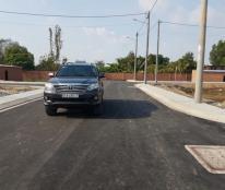 Sang nhượng gấp 897m2 mặt tiền đường Nguyễn VănThời Bình Chánh, Giá bèo như cho 1,8t/m2