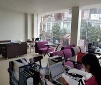 Chính chủ cho thuê văn phòng tại phố Mễ Trì, Nam Từ Liêm