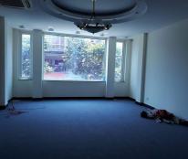Văn phòng cho thuê chuyên nghiệp tại phố Chùa Láng 75m2 giá 26tr