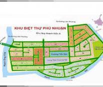 Bán đất chính chủ dự án Phú Nhuận, Phước Long B, Quận 9 giá rẻ cần bán gấp