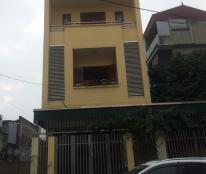 Bán Nhà Đất 4T Liên Ninh, Thanh Trì 102m2 0943.563.151