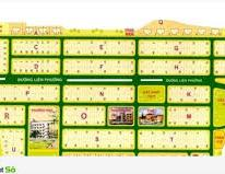 Bán gấp đất nền sổ đỏ dự án Sở Văn Hóa, Phú Hữu, Quận 9. giá cập nhật 3/2018