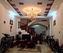 Bán nhà phố Lê Trọng Tấn DT 52 m2,ôtô đỗ cửa, kinh doanh thuận lợi, giá 4.5 tỷ.