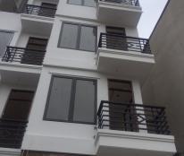 Bán nhà 4 tầng, 23 ngõ Trạm Điện, phường Quang Trung, 33m2, 1.59 tỷ, 0945154168