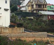 Bán đất XD Tô Hiến Thành, phường 3, Đà Lạt giá 5 tỷ