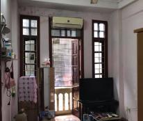 Bán nhà phố Trương Định, Hai Bà Trưng, 22m2, 4 tầng, giá chào 1.3 tỷ