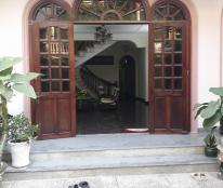 Bán nhà hẻm xe hơi Hồ Văn Huê, Phường 9, Phú Nhuận