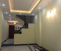 Bán nhà tại Đường Lương Thế Vinh, Xã Trung Văn, Nam Từ Liêm, Hà Nội diện tích 45m2 giá 3.95 Tỷ