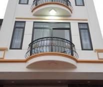 Tôi cần bán nhà phố Văn La, Hà Đông, đầy đủ nội thất, ô tô đậu trong nhà, 54m2, giá 4,2 tỷ