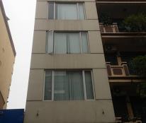 Bán nhà 5 tầng mặt phố Nguyễn Thị Định, MT 5m, DT 70m2