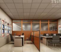 Cho thuê văn phòng giá rẻ 50m2 phố Trần Đại Nghĩa, 0934190889