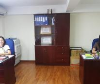Cho thuê văn phòng quận Hai Bà Trưng, 45m2, LH 0934190889