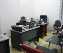 Cho thuê văn phòng mới đẹp tòa nhà mặt phố Lê Văn Hưu, 40m2, chỉ 6 triệu/tháng, LH 0934190889