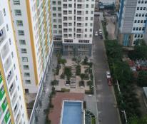 SANG NHƯỢNG GẤP CĂN 3PN MELODY RESIDENCE  93 m2 chỉ với 2.7 Tỷ - LH: 0906673967